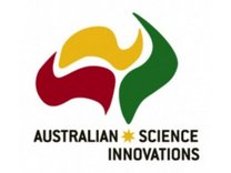 Australian Science Innovations logo